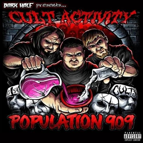 Cult Activity - Population 909 (2019)