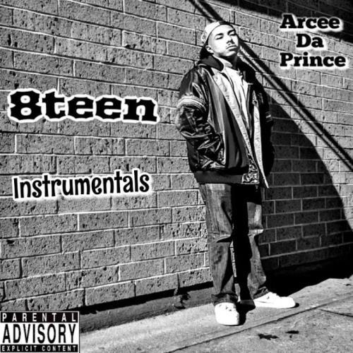 Arcee Da Prince - 8teen (Instrumentals) (2019)