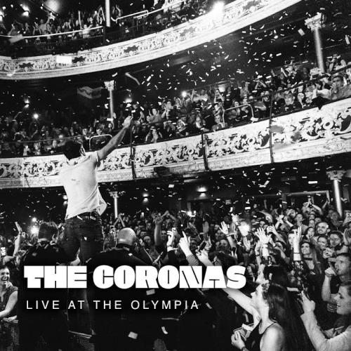 The Coronas - Live at The Olympia (2019)