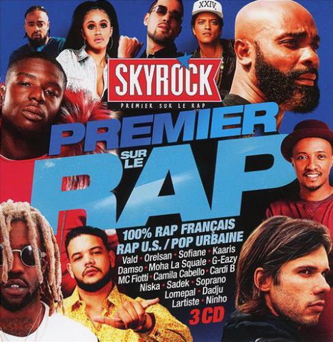 Premier Sur le Francais Rap (2019)
