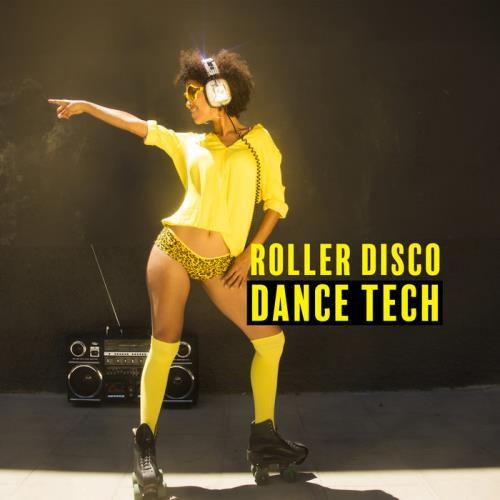 Roller Disco Dance Tech (2019)
