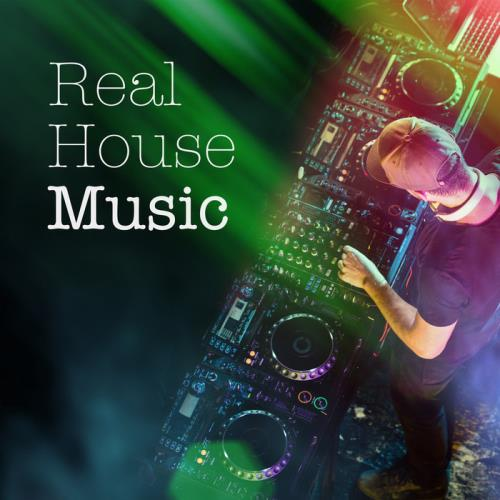 ToschMusic - Real House Music (2019)
