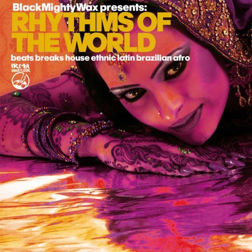 Rhythms Around The World (2019)