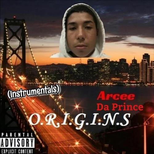 Arcee Da Prince - Origins (Instrumentals) (2019)