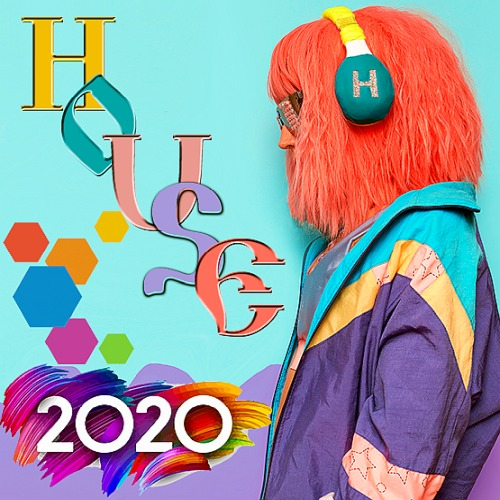 House 2020 Highs Type (2020)