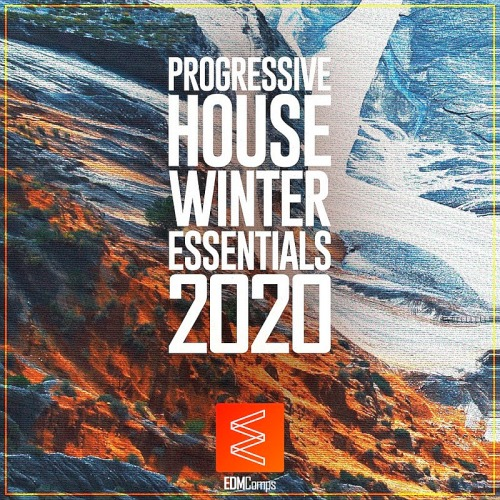 Progressive House Winter Essentials (2020)