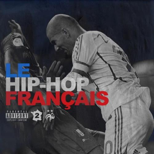 Le Hip-Hop Francais Vol 2 (2020)