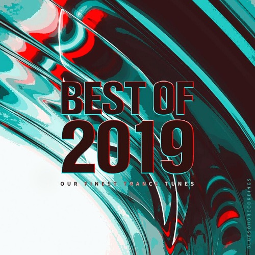 Blue Soho Recordings Best Of (2020)