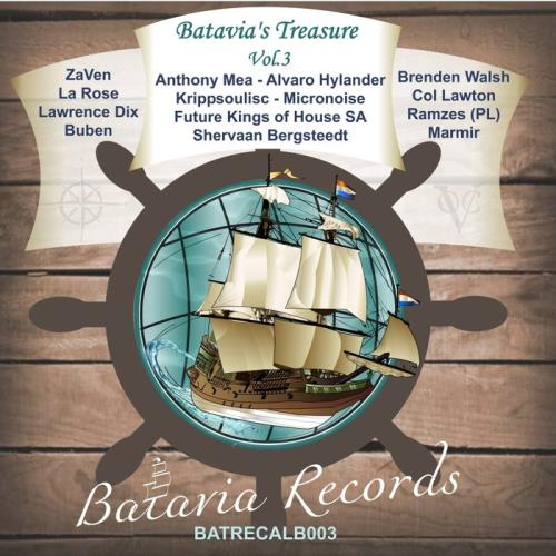 Batavia's Treasure Vol 3 (2020)