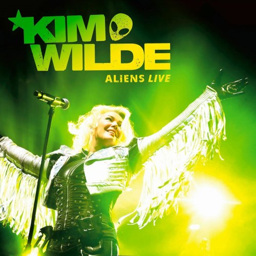 KIM WILDE - ALIENS LIVE (2019)