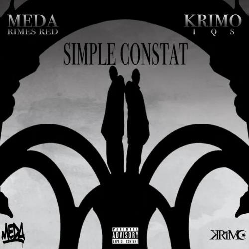 Krimo IQS - Simple Constat (2020)