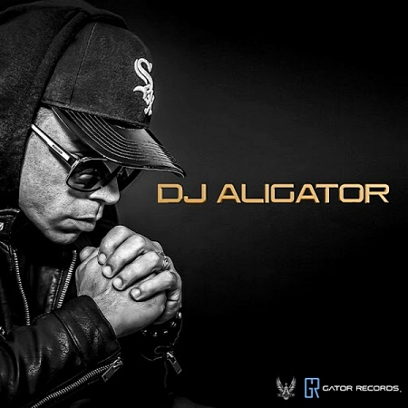 DJ Aligator - Best Of [Unofficial Release]