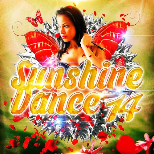 Sunshine Dance 14 (2020)
