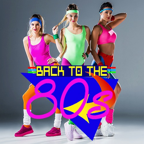 Back Working 80s (2020)
