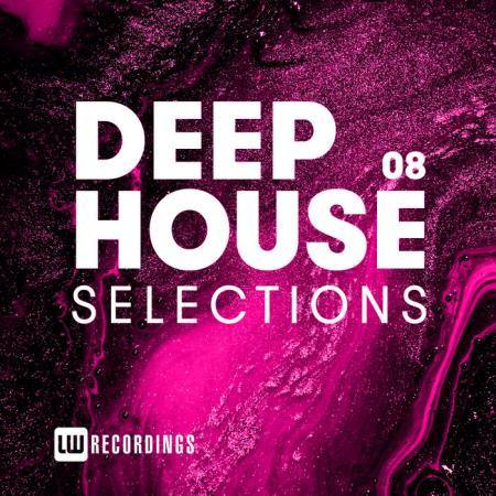 Deep House Selections, Vol. 08 (2020)