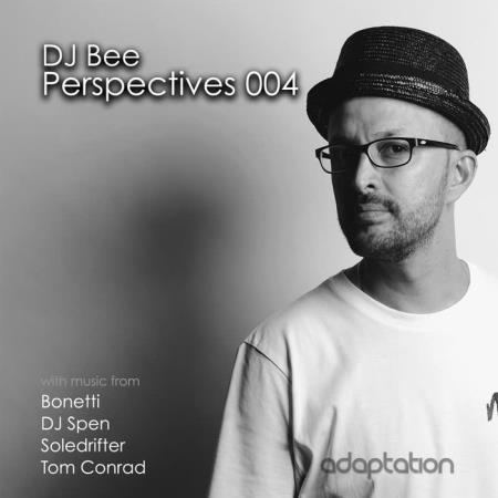 DJ Bee - Perspectives 004 (2020)