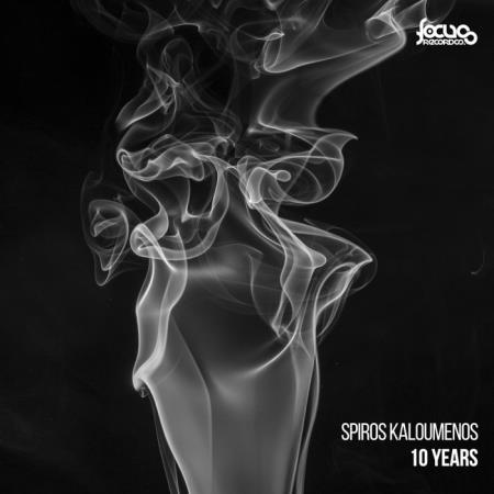 Spiros Kaloumenos - 10 Years (2020)