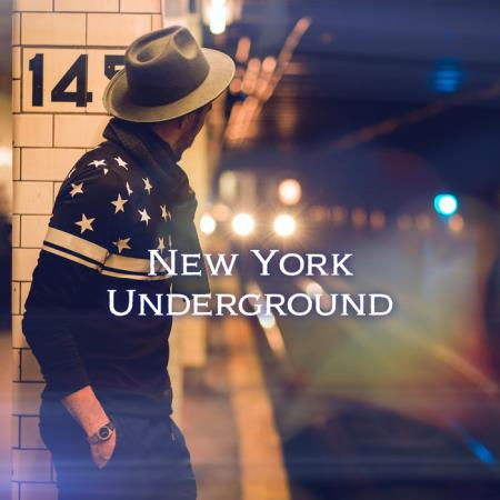 New York Underground (All Styles of Tech) (2020)