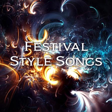 Festival Style Songs (2020)