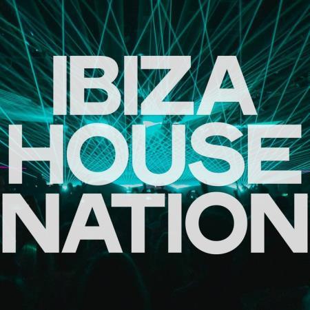 Electronic Italy Mood - Ibiza House Nation (2020)