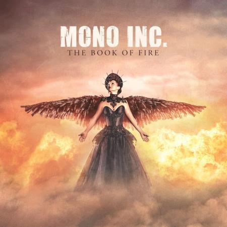 Mono Inc. - The Book of Fire (2020)
