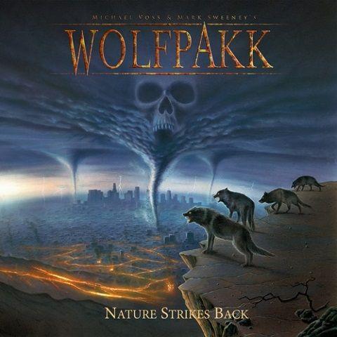 Wolfpakk - Nature Strikes Back (2020)