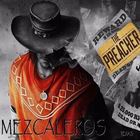 Mezcaleros - The Preacher (2020)