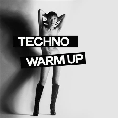 Zoroty Distribution - Techno Warm Up (2020)