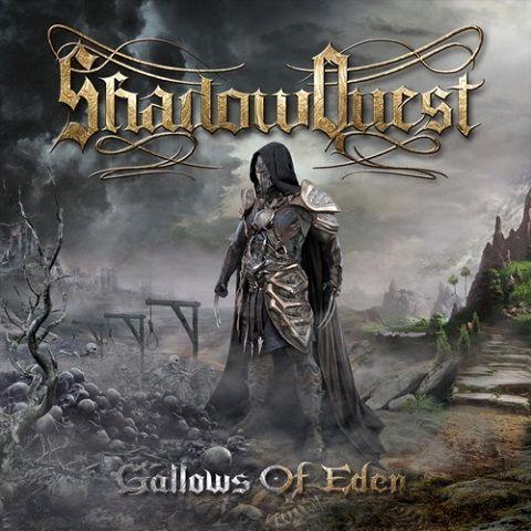Shadowquest - Gallows Of Eden (2020)