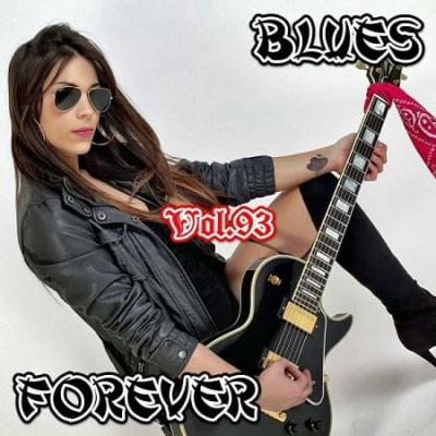Blues Forever Vol.93 (2020)