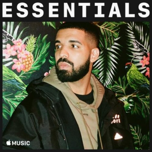 DRAKE - ESSENTIALS (2020)