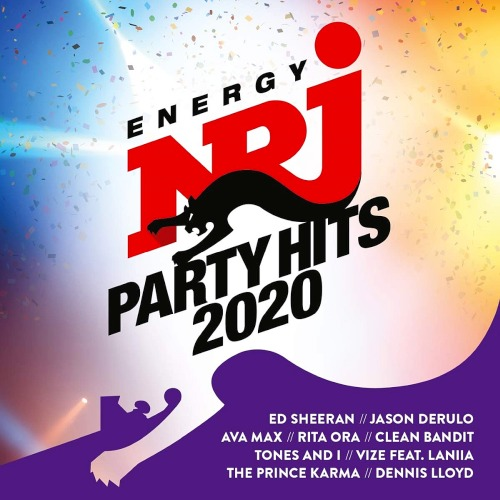 Energy Party Hits (2020)