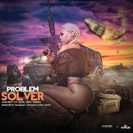 Problem Solver Riddim (2020)