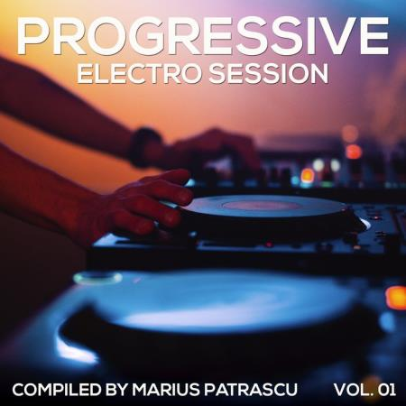 Progressive Electro Session, Vol. 01 (2020)