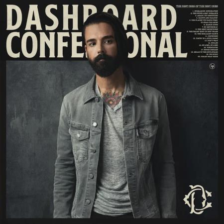 Dashboard Confessional - The Best Ones of the Best Ones (2020)