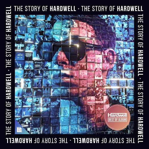 Hardwell - The Story Of Hardwell (2020)