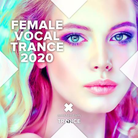 Female Vocal Trance 2020 (2020)