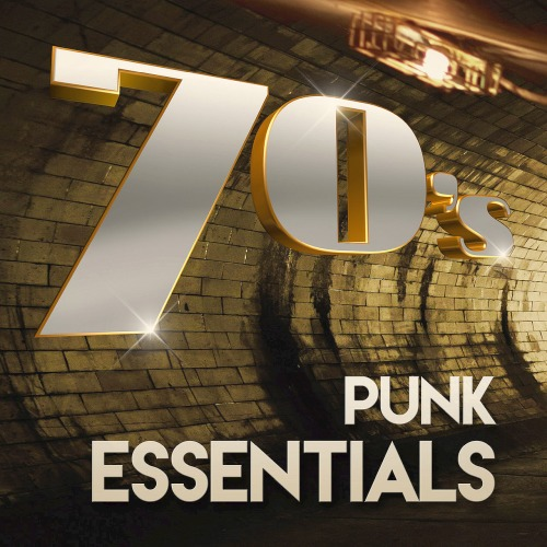 70s Punk Essentials (Warner Music Group - X5 Music Group)