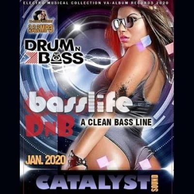 Catalyst Basslife DnB (2020)