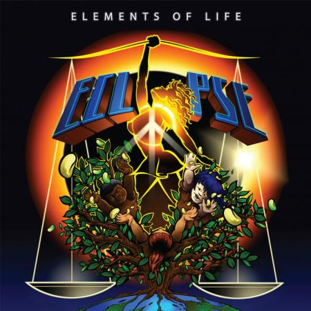 Elements Of Life - Eclipse (2020)