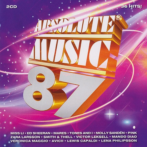Absolute Music 87 (2019)