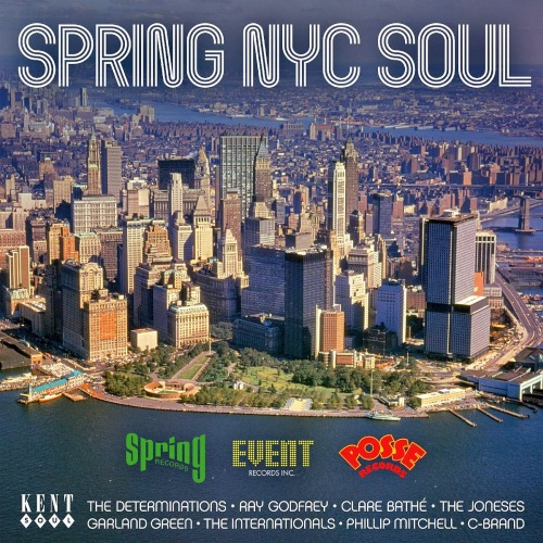 Spring NYC Soul (2020)