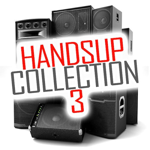 Hands Up Collection Vol. 3 (2020)