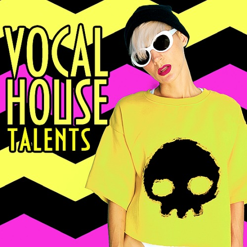 Vocal Talents House February (2020)
