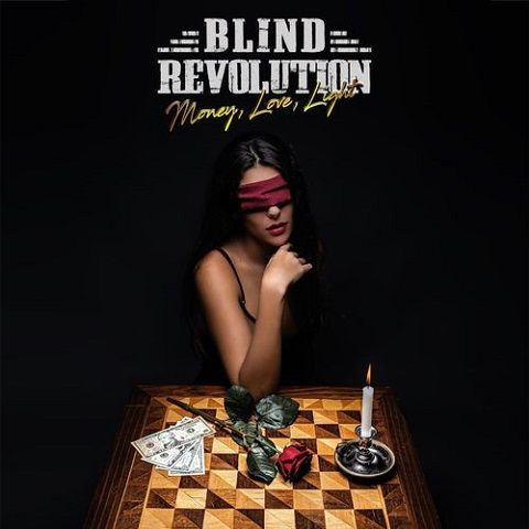 Blind Revolution - Money, Love, Light (2020)