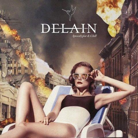 Delain - Apocalypse & Chill (Deluxe Edition) (2020)