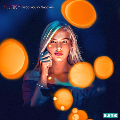 Funky Disco House Grooves (2020)