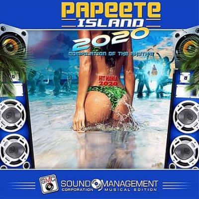 Papeete Island 2020 [Hit Mania 2020] (2020)