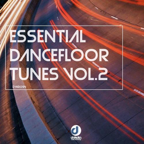 Essential Dance Floor Tunes Vol. 2 (2020)