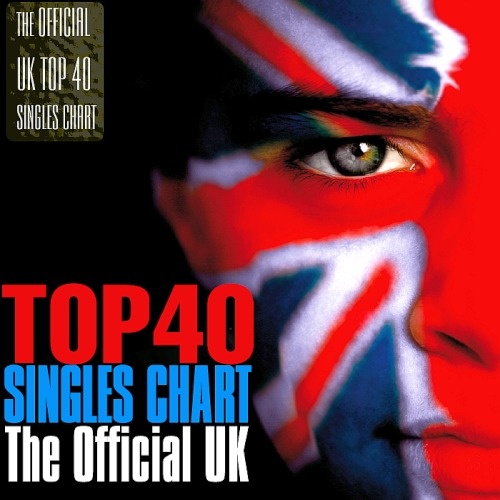 The Official UK Top 40 Singles Chart 14 February (2020)